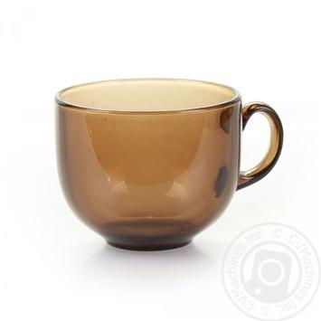 Чашка Luminarc Джамбо стекло 500мл - купить, цены на Ашан - фото 2
