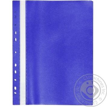 Папка Sigma Швидкозшивач - купити, ціни на Метро - фото 1
