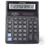 Калькулятор Citizen SDC888T