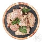 Georgian Chilled Pork Kebab