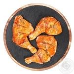 Окорок куриный в маринаде охлажденный