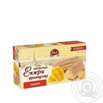 BKK mango eclairs 330g