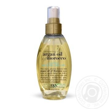 Ogx argan oil for hair oil-spray 118ml - buy, prices for Novus - image 2