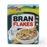 Flakes Bona vita with bran 300g