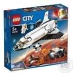 Конструктор Lego  Космический корабль