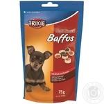 Вітаміни для собак Esquisita Baffos яловичина-шлунок 75г