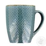 Чашка Marizel керамическая 0,35л 158 CAP