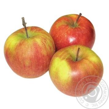 Яблоко Украины весовое
