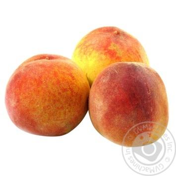Персик Импорт - купить, цены на Фуршет - фото 1