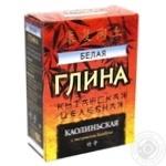 Глина Фито Косметик Каолинськая белая 100г
