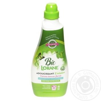 Lorane Bio For Washing Fabric Softener 1l