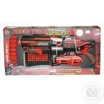 Іграшкова зброя Qunxing Toys Автомат
