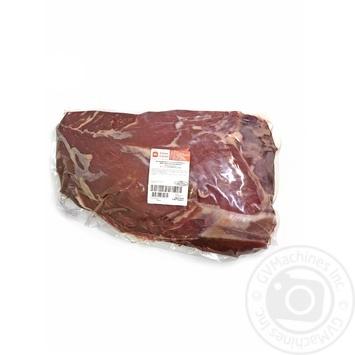 Лопаточная часть говяжья охлажденная