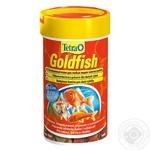 Tetra Goldfish Fish Food 52g
