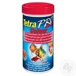 Корм Tetra PRO Colour для декоративних рибок 250мл