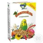 Pryroda Cocktail Supermenu Food for Parrots 500g