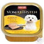 Food Animonda for dogs 150g