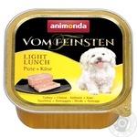 Food Animonda for dogs 100g