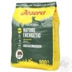 Корм сухий Josera Nature Energetic 900г