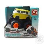 Машинка Shantou металлическая XG879-13A