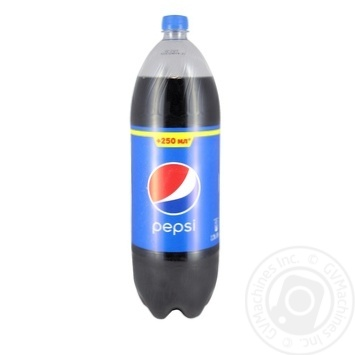 Напиток Pepsi 2,25л - купить, цены на Метро - фото 1