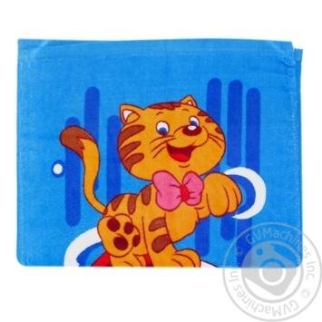 Children's Velor Towel 691 - buy, prices for Furshet - image 1