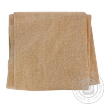Рушник банний Туреччина 70х140см - купити, ціни на Фуршет - фото 1