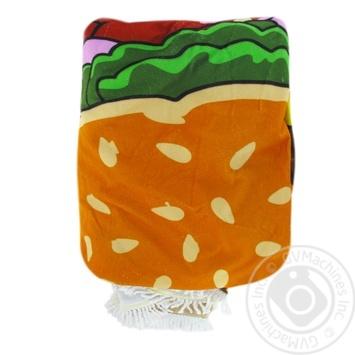 Коврик пикник 101550 - купить, цены на Фуршет - фото 1