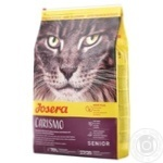 Корм сухий Йозера Карізмо для старих котів  0,4кг