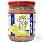 Мясные деликатесы Мисс Кис с курицей 500г