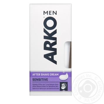 Cream Arko for man