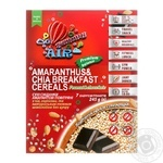 Dry breakfast 245g - buy, prices for Novus - image 1