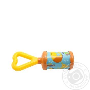 Игрушка-погремушка Baby Team Звонкая забава - купить, цены на Novus - фото 2