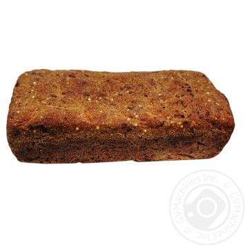 Хлеб Мильвилль Шварцброт
