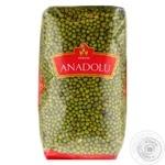 Зелені боби мунг Анадолу 500г