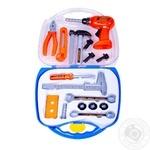 Іграшка Бебе пластикова арт. 58042
