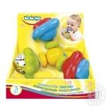 Іграшка Бебе пластикова арт. 58045