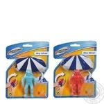 Simba Parachutist Toy