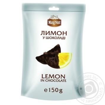 MagNut lemon candy 150g