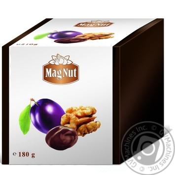 MagNut Prunes with Walnuts Candies 210g