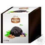 Конфеты MagNut Chocks с арахисом и грецким орехом глазированные 120г
