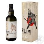 Віскі Fujimi 40% 0,7л