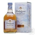 Dalwhinnie Winter`s Gold Whiskey 43% 0,7l