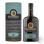 Whiskey Bunnahabhain single malt 46.3% 700ml Scotland
