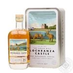 Виски Arran Malt Lochranza Castle Box 47,2% 0,7л