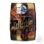 Monchshof Kellerbier Beer light 5.4% 5l