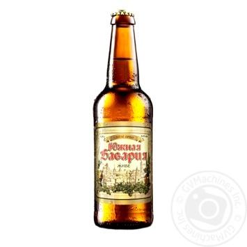 Пиво Димирос Южная бавария светлое 5,3% 0,5л