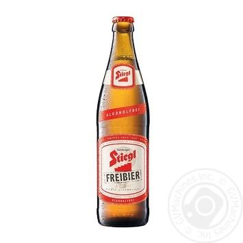 Пиво Stiegl Golbrau 5% 0,5л