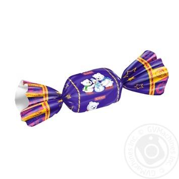 Скидка на Набор подарочный Рошен №6 Волшебная конфета 356г