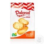 Хлібці Dulcesol 200г